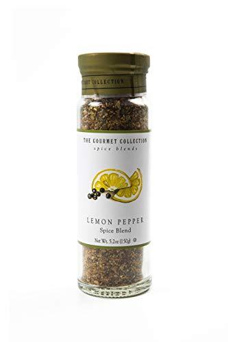 The Gourmet Collection Spice Blends - Gewürzmischung - Zitronenpfeffer