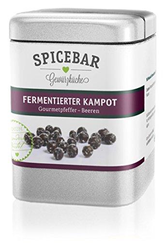 Fermentierter Kampot Pfeffer, Gourmetpfeffer g.g.A.