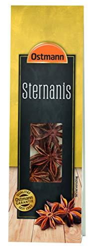 Ostmann Gewürze Sternanis, 14.4 g