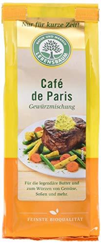 Lebensbaum Café De Paris, 50 g