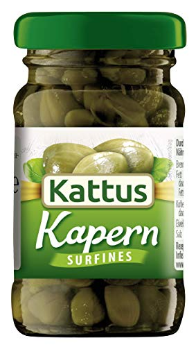 Kattus Kapern Surfines, 50 g