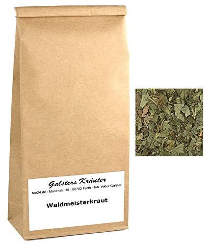 100g Waldmeisterkraut Waldmeister-Tee Wildsammlung Galium | Galsters Kräuter