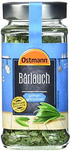 Ostmann Bärlauch gefriergetrocknet, 3er Pack (3 x 10 g)