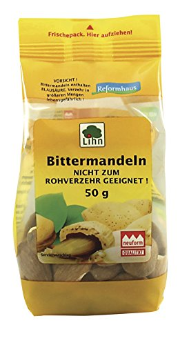Bittermandeln (50 g)