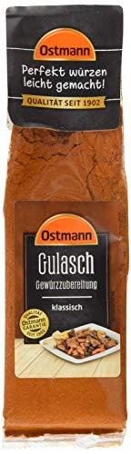 Ostmann Ungarisch Gulasch Würzer, 5er Pack (5 x 45 g)