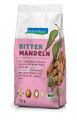 Bittermandeln bio (50 g)