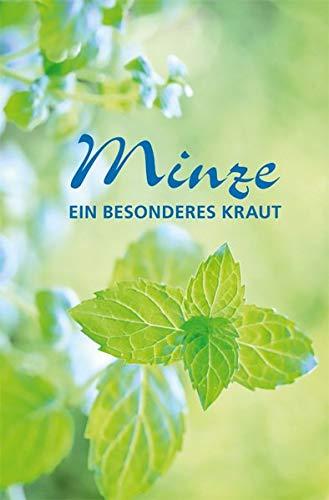 Minze - ein besonderes Kraut (Minibibliothek, Format 6,5 cm x 9,8 cm)