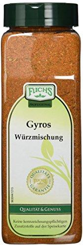 Fuchs Gyros Würzer GV (1 x 600 g)