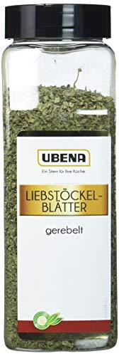 Ubena Liebstöckel 125 g, 1er Pack (1 x 0.125 kg)