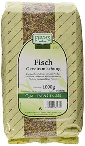 Fuchs Fischgewürz (1 x 1 kg)
