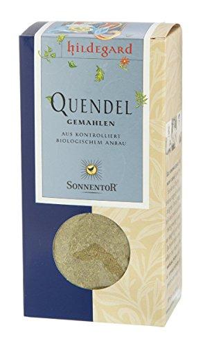 Sonnentor Bio Quendel gem. Hildegard (1 x 30 gr)