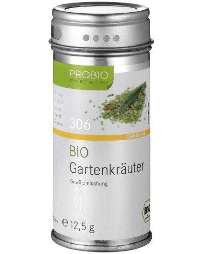 PROBIO BIO Gartenkräuter, 12.5 g