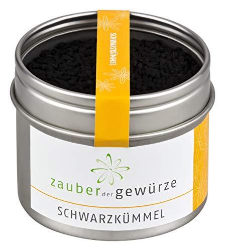 Zauber der Gewürze Schwarzkümmel, 65g