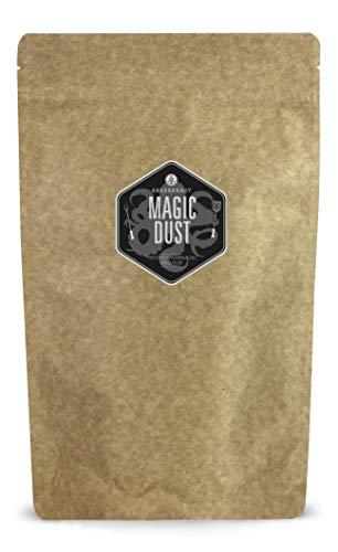 Ankerkraut Magic Dust, BBQ-Rub, Marinade für Fleisch, Gewürzmischung zum Grillen, 750g im...