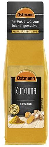 Ostmann Kurkuma gemahlen, 50 g