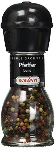 Kotanyi Pfeffer Mühle, bunt (1 x 35 g)