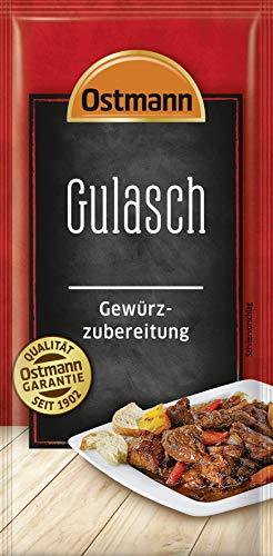 Ostmann Gulasch Gewürzzubereitung (1 x 20 g)