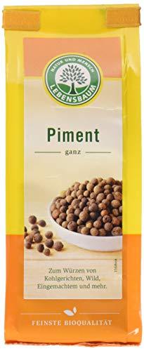 Lebensbaum Piment, Ganz, 30 g