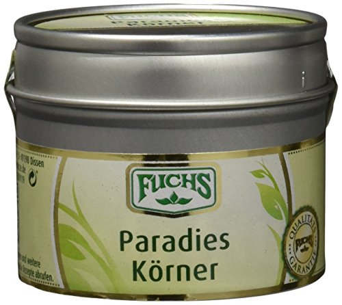 Fuchs Paradieskörner, 1er Pack (1 x 65 g)