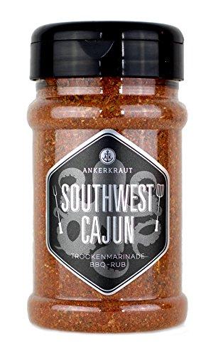 Southwest Cajun Streuer, 170gr