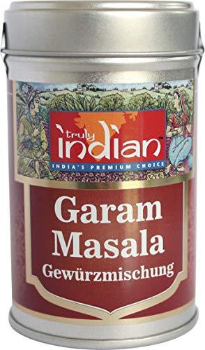 TRULY INDIAN Garam Masala, Gewürzmischung, 35 g