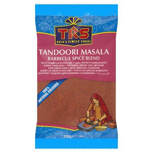 TRS Tandoori Masala, 100 g