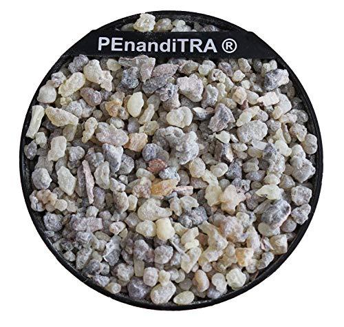 PEnandiTRA® - Weihrauch indisch - Boswellia serrata - 100 g - Harz - Räucherwerk