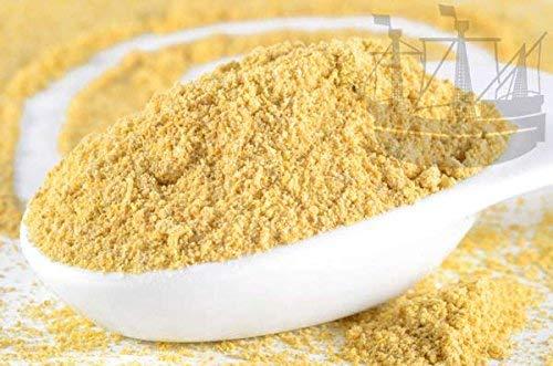 Bockshornklee, gemahlen, indisch, 100g, kontrollierte Qualität, zum Backen, Kochen oder für Tee -...