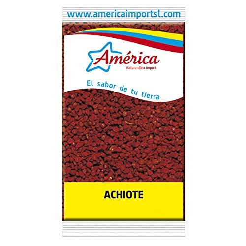 Achiote en Grano/Annattosamen (500g)