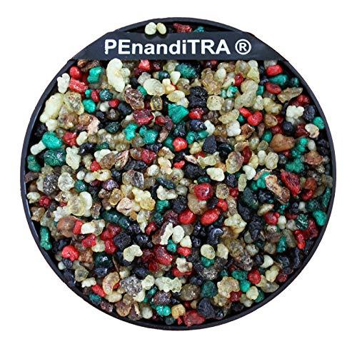 PEnandiTRA® - Weihrauch RAPHAEL - 1 kg - Räucherwerk