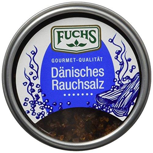 Fuchs Dänisches Rauchsalz, 1er Pack (1 x 120 g)