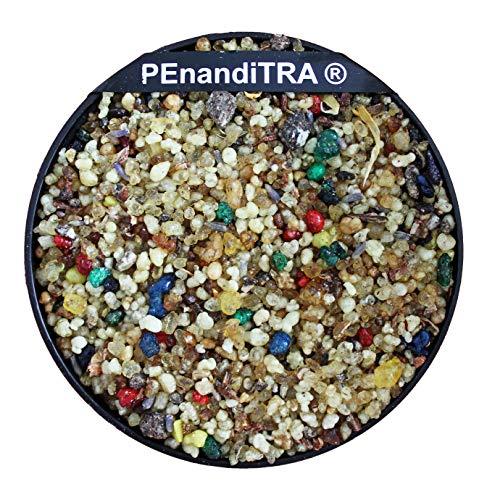 PEnandiTRA® - Weihrauch Arabisch Hell - 100 g - Räucherwerk