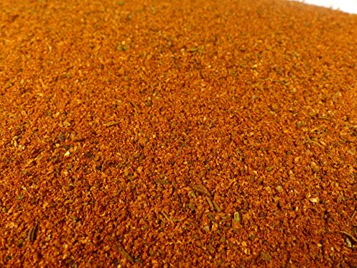 Gulasch Gewürzzubereitung Naturideen® 100g
